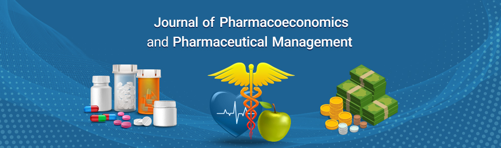 Journal of Pharmacoeconomics and Pharmaceutical Management
